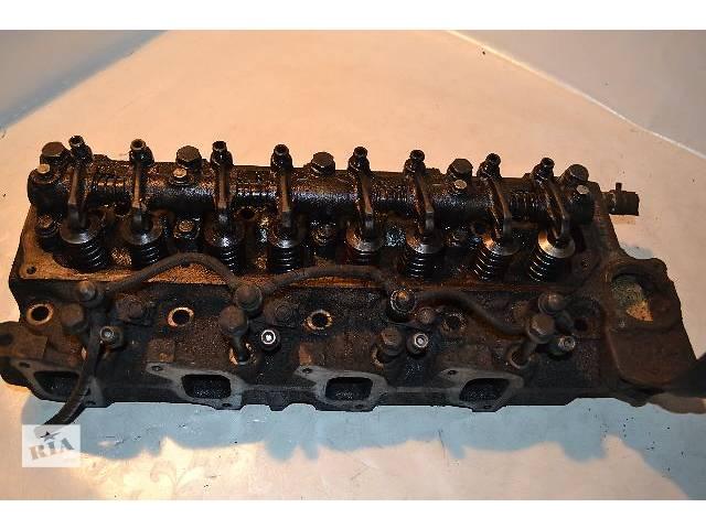 продам Б/у Детали двигателя Головка блока Легковой Ford Transit 2.5TD бу в Ковеле