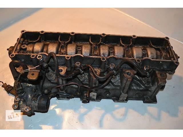 купить бу Б/у Детали двигателя Головка блока Легковой Honda Civic 2.0TDI в Ковеле