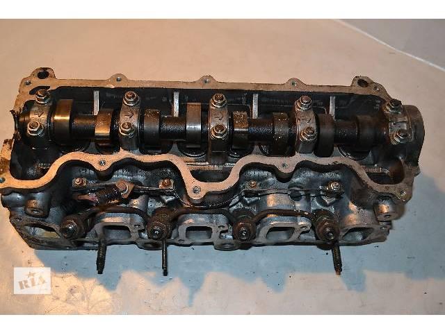 бу б/у Детали двигателя Головка блока Легковой Opel в Ковеле