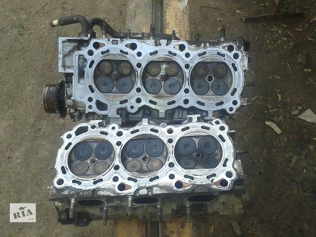 бу б/у Детали двигателя Головка блока Легковой Кроссовер Infiniti FX 2006 в Каменец-Подольском