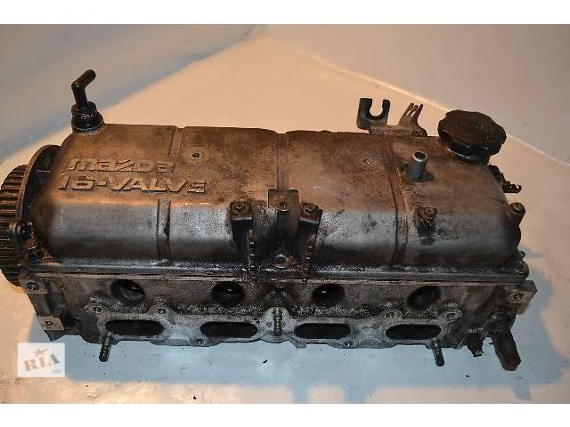 Б/у Детали двигателя Головка блока Легковой Mazda 121 16V 1.3B- объявление о продаже  в Ковеле
