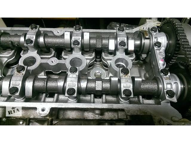 продам б/у Детали двигателя Головка блока Легковой Mazda 3 2003-08 бу в Киеве