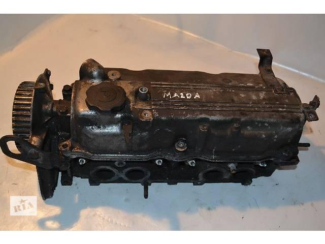 купить бу Б/у Детали двигателя Головка блока Легковой Mazda 626 2.0B в Ковеле