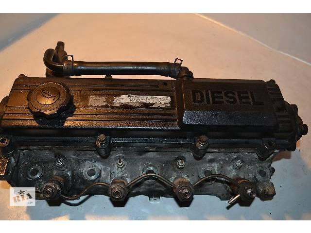 бу Б/у Детали двигателя Головка блока Легковой Mazda в Ковеле
