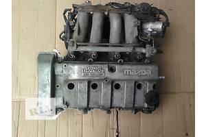 б/у Головки блока Mazda MPV