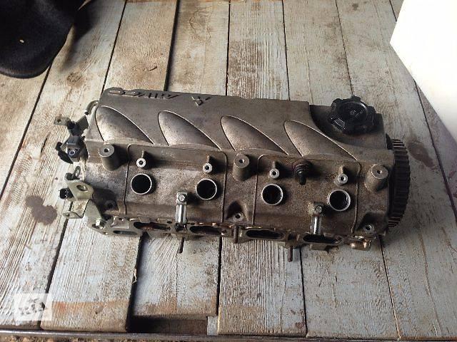 бу б/у Детали двигателя Головка блока Легковой Mitsubishi Outlander 2008 в Киеве