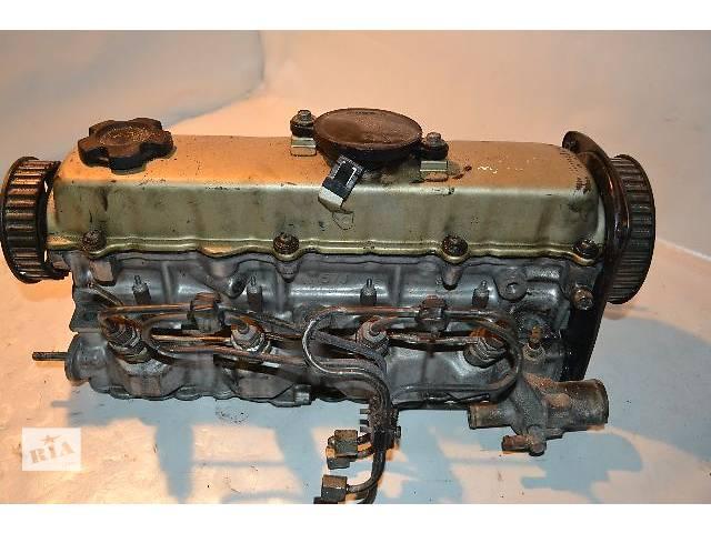 бу Б/у Детали двигателя Головка блока Легковой Nissan Primera 2.0D в Ковеле
