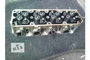 б/у Головка блока Opel Ascona