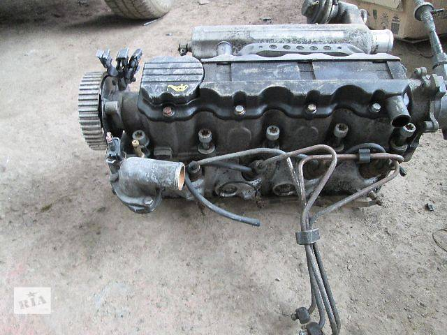 купить бу б/у Детали двигателя Головка блока Легковой Opel Astra F 1994 в Самборе