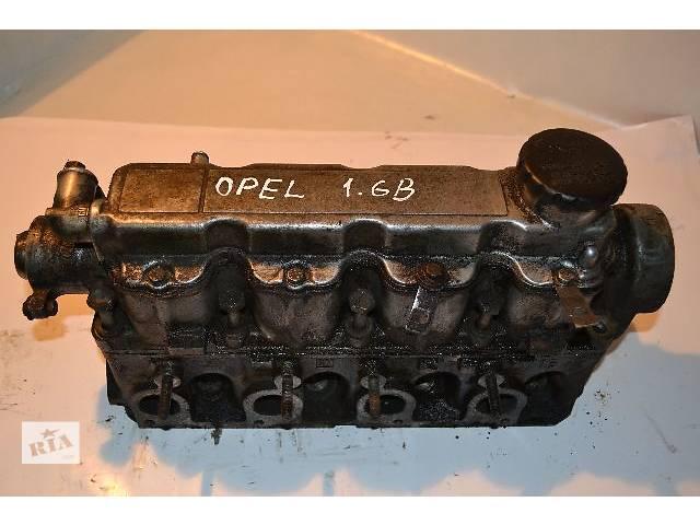 купить бу Б/у Детали двигателя Головка блока Легковой Opel Kadett 1.6B в Ковеле