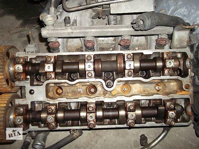 продам б/у Детали двигателя Головка блока Легковой Opel Vectra B 1998 бу в Днепре (Днепропетровске)