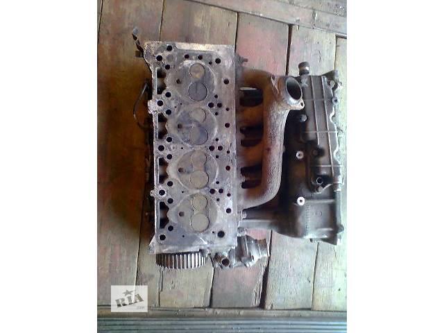 продам Б/у Детали двигателя Головка блока Легковой Renault 25 Хэтчбек 1989 бу в Киеве