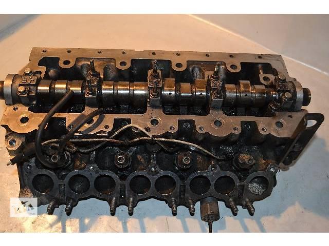 купить бу Б/у Детали двигателя Головка блока Легковой Renault Laguna 2.2D в Ковеле