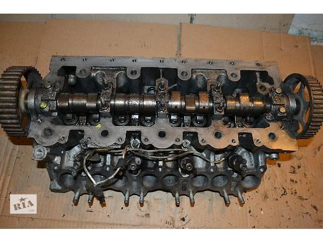 бу б/у Детали двигателя Головка блока Легковой Renault Laguna 2,2D в Ковеле