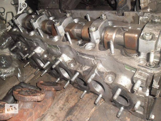 купить бу б/у Детали двигателя Головка блока Легковой Renault Master 2001 в Тернополе