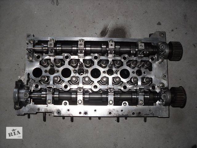 б/у Детали двигателя Головка блока Легковой Renault Master 2005- объявление о продаже  в Тернополе