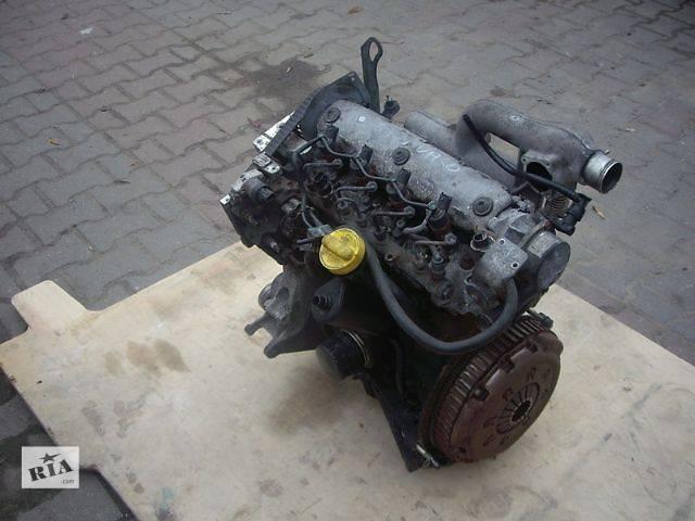 б/у Детали двигателя Головка блока Легковой Renault Trafic 2005- объявление о продаже  в Тернополе