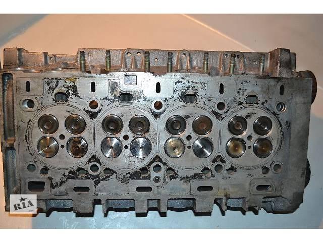 купить бу Б/у Детали двигателя Головка блока Легковой Renault Trafic 2.0dci в Ковеле