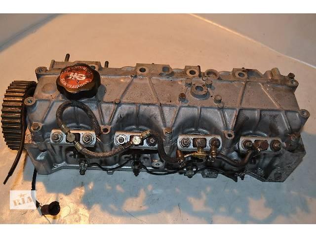 продам Б/у Детали двигателя Головка блока Легковой Renault Trafic 2.1D бу в Ковеле