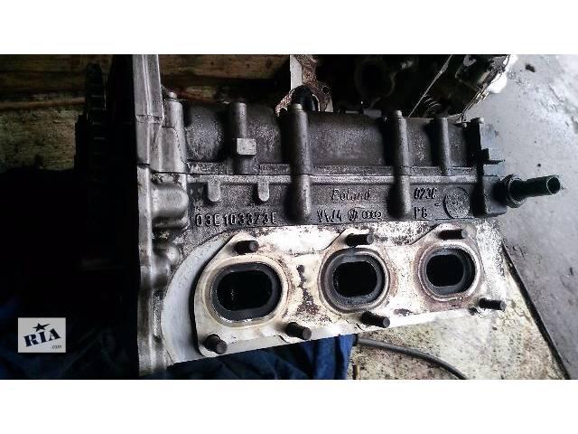 продам б/у Детали двигателя Головка блока Легковой Skoda Fabia 2012 бу в Киеве