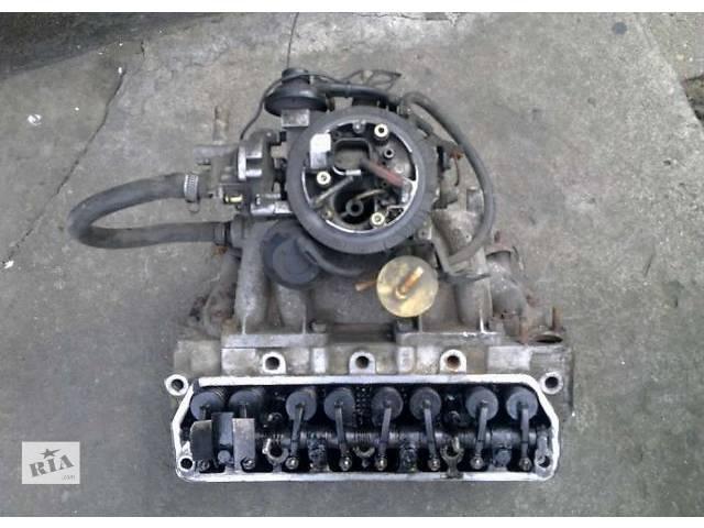 бу Б/у Детали двигателя Головка блока Легковой Skoda Favorit 1993 в Луцке