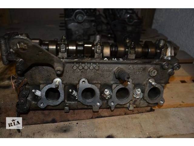 купить бу б/у Детали двигателя Головка блока Легковой Volkswagen 1.4B в Ковеле