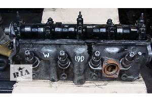 б/у Головки блока Volkswagen B3
