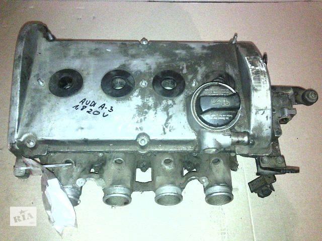 купить бу б/у Детали двигателя Головка блока Легковой Volkswagen B4 1,8б в Ковеле