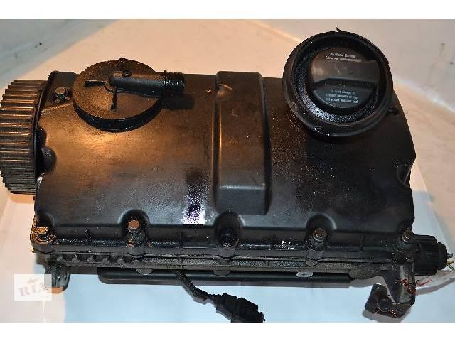 б/у Детали двигателя Головка блока Легковой Volkswagen Caddy - объявление о продаже  в Ковеле