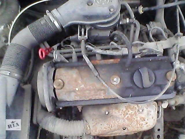 бу б/у Детали двигателя Головка блока Легковой Volkswagen Golf III 1994 1.6 бензин Хэтчбек 1994 в Ивано-Франковске