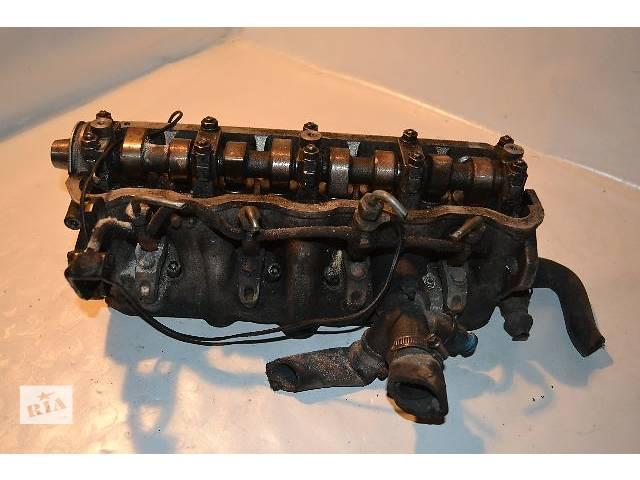 купить бу б/у Детали двигателя Головка блока Легковой Volkswagen Passat в Ковеле