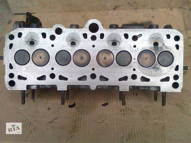 купить бу б/у Детали двигателя Головка блока Легковой Volkswagen T4 (Transporter) 2000 в Владимир-Волынском