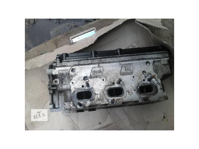 купить бу б/у Детали двигателя Головка блока Легковой Volkswagen Touareg в Виннице