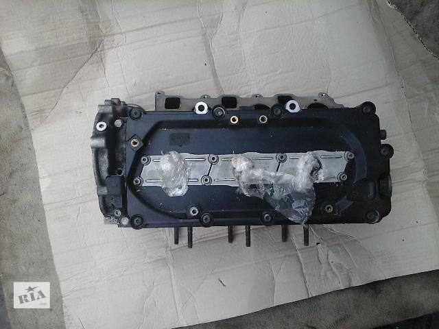 б/у Детали двигателя Головка блока Легковой Volkswagen Touareg- объявление о продаже  в Виннице
