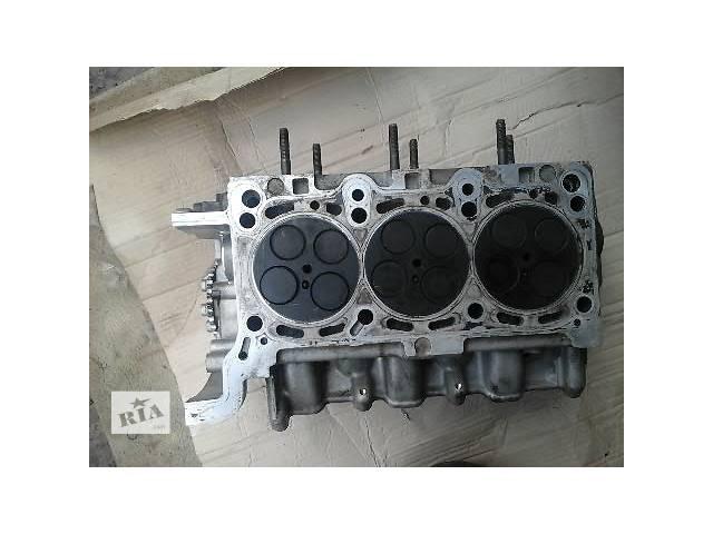 продам б/у Детали двигателя Головка блока Легковой Volkswagen Touareg бу в Виннице