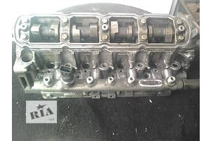 б/у Головка блока Volvo S40