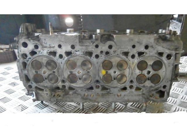 б/у Детали двигателя Головка  Nissan Navara 2.5 DI YD22- объявление о продаже  в Львове