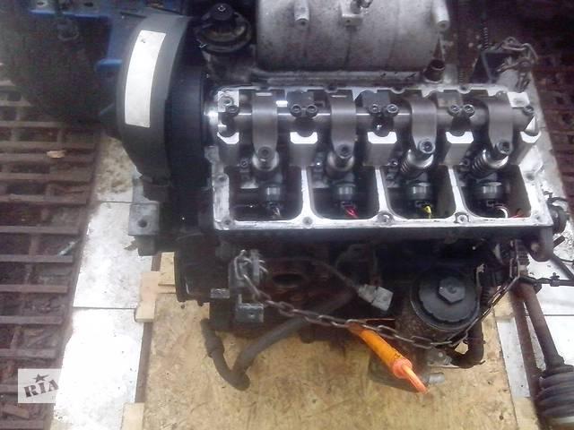 бу б/у Детали двигателя Головка цилиндра Легковой Volkswagen Caddy Минивен 2006 в Киеве