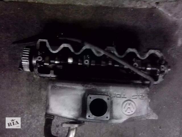 продам б/у Детали двигателя Головка цилиндра Легковой Volkswagen T4 (Transporter) пасс. Микроавтобус 2000 бу в Киеве