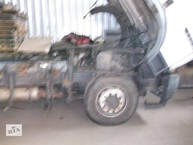 продам б/у Детали двигателя Грузовики Mercedes 1424 2000 бу в Днепре (Днепропетровске)