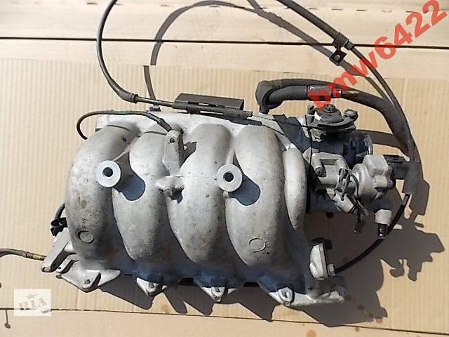 бу Б/у Детали двигателя Колектор Легковой Kia Joice 2000 в Львове