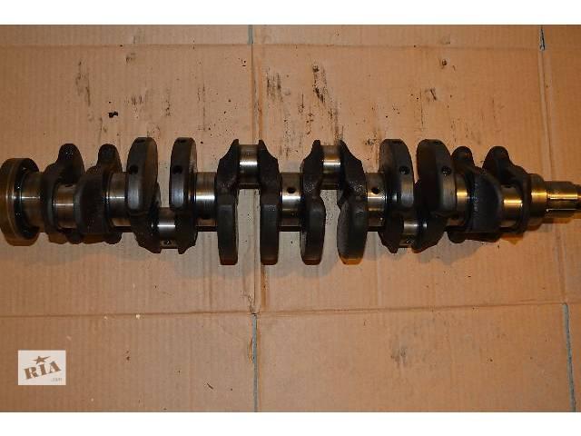б/у Детали двигателя Коленвал Легковой BMW 325 2.5TDS- объявление о продаже  в Ковеле