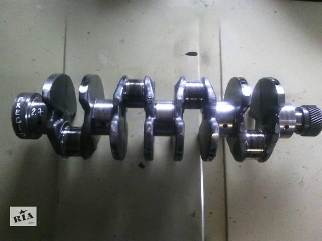 продам б/у Детали двигателя Коленвал Легковой Kia Pregio бу в Ковеле
