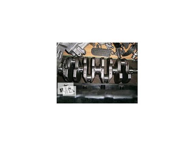 бу б/у Детали двигателя Коленвал Легковой Mitsubishi Lancer X 2008 в Киеве