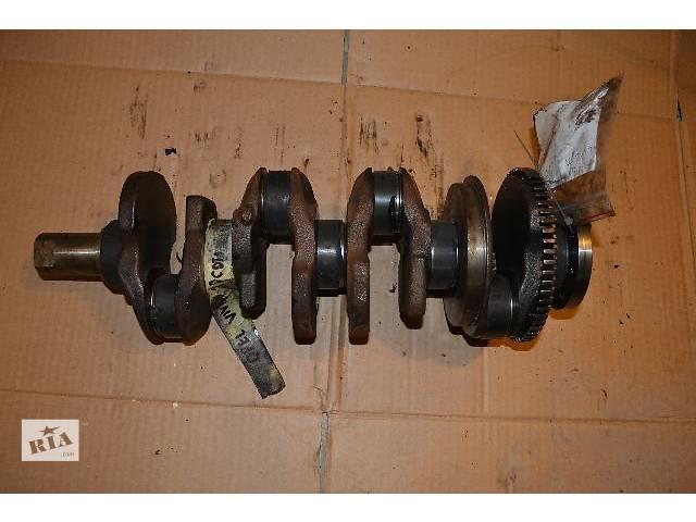 продам б/у Детали двигателя Коленвал Легковой Opel Vivaro 2.0cdti бу в Ковеле