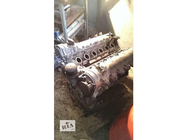 б/у Детали двигателя Корпус масляного фильтра Легковой Mercedes S 600 2006- объявление о продаже  в Харькове