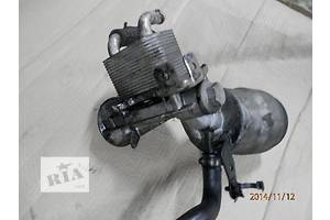 б/у Корпуса масляного фильтра Opel Astra H Caravan