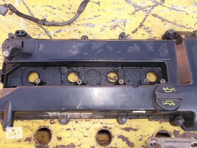бу б/у Детали двигателя Крышка клапанная Легковой Ford Mondeo 2006 в Днепре (Днепропетровске)