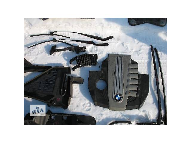 б/у Детали двигателя Крышка мотора Легковой BMW X6- объявление о продаже  в Луцке