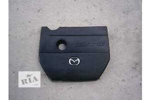 б/у Крышки мотора Mazda 3